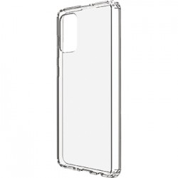 Coque silicone souple transparente pour Oppo A54