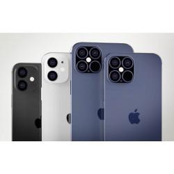 Etui personnalisé recto / verso pour iPhone 12 avec photos
