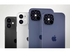Etui personnalisé recto / verso pour iPhone 12 mini avec photos