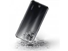 Coque silicone souple transparente pour Oppo A94