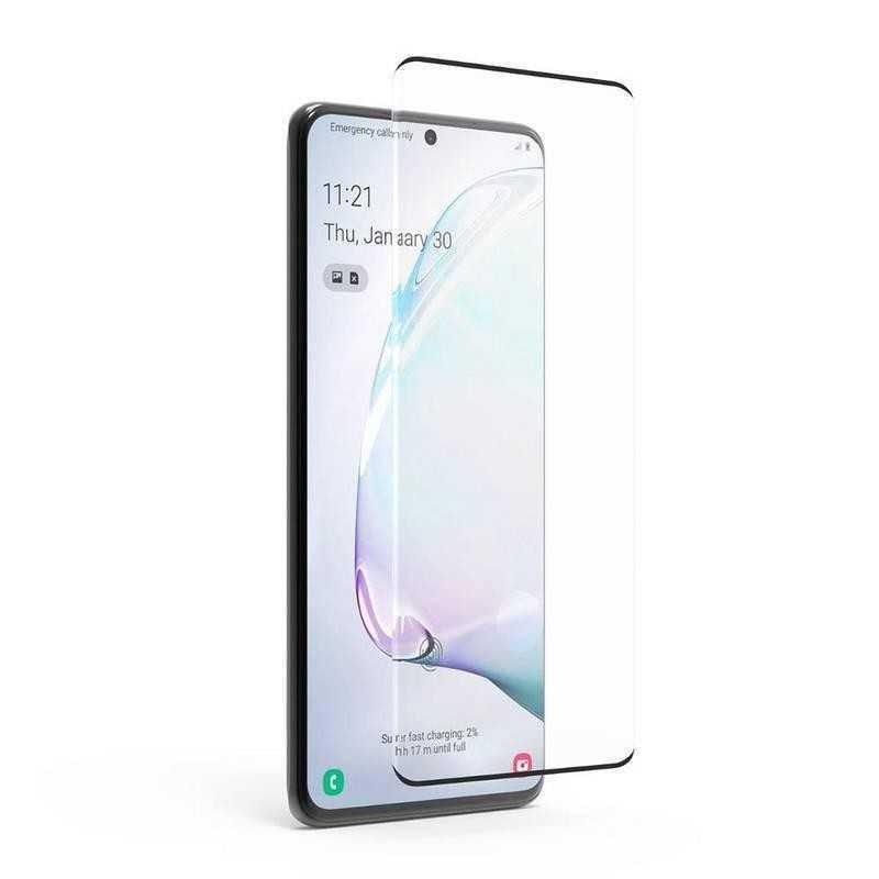 Film de protection en verre trempé pour Samsung S20
