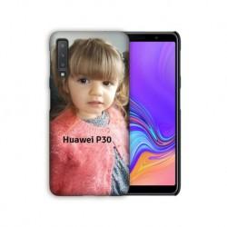 Coque souple personnalisée pour Huawei P30