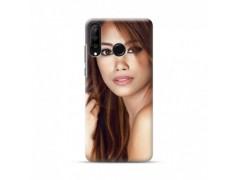 Coque souple personnalisée pour Huawei P30 Lite