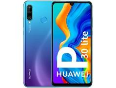Coque souple pour Huawei P30 Lite