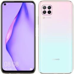 Coque souple personnalisée Huawei P40 Lite
