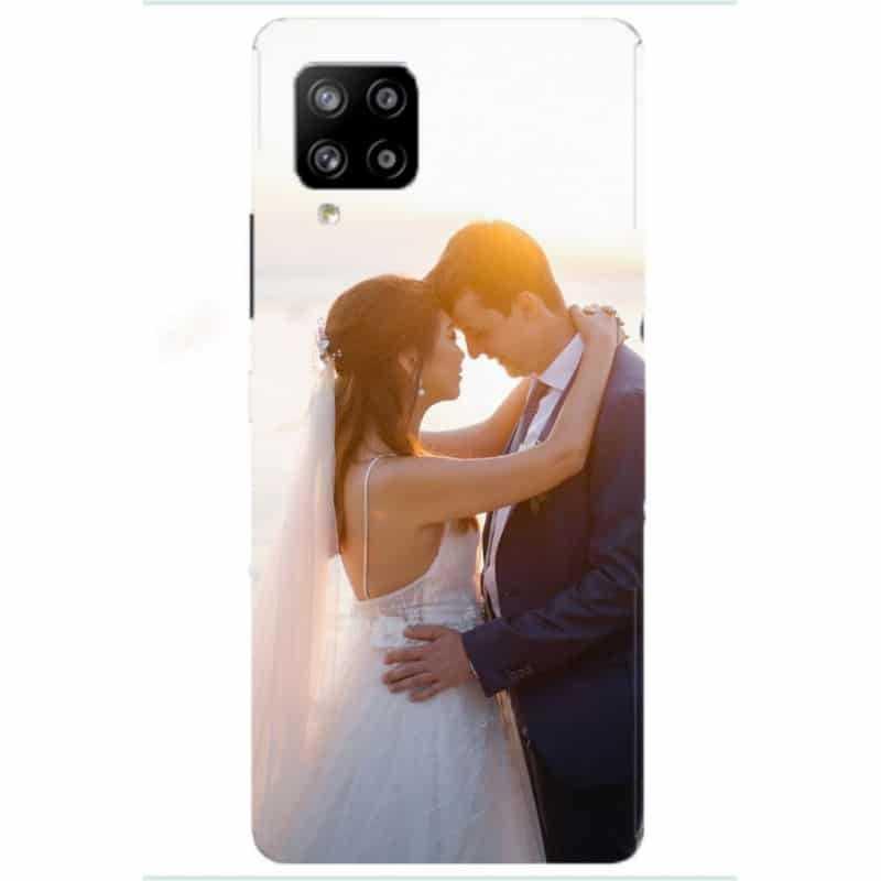 Coque souple personnalisée pour Huawei P40 Lite