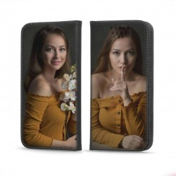 Etui personnalisé recto / verso pour Huawei P40 Pro