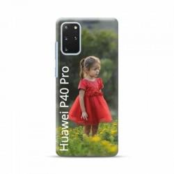 Coque souple personnalisée pour Huawei P40 Pro