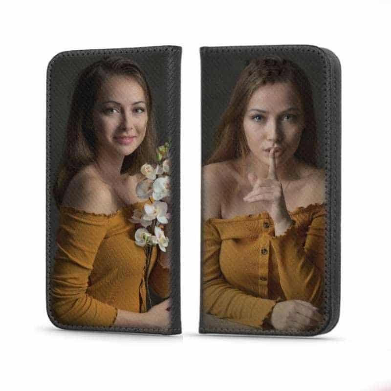 Etui personnalisé recto / verso pour Vivo X60 Pro 5G