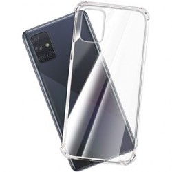 Coque silicone souple transparente pour Vivo X51 5G