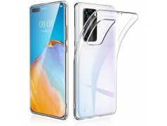 Coque silicone souple transparente pour Vivo Y20S
