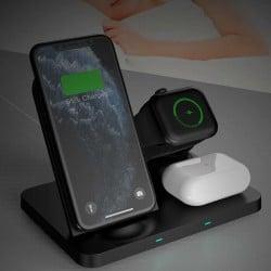 Chargeur à induction de la marque XO pour smartphones