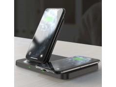 Chargeur à induction de la marque pour smartphones