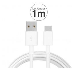 Câble USB vers Type C