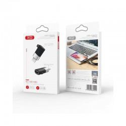 mini Adaptateur Micro USB vers USB-C