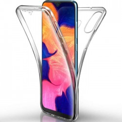 Coque intégrale 360 pour Samsung Galaxy S7