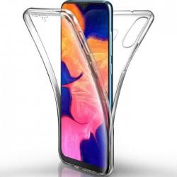 Coque intégrale 360 pour Samsung Galaxy S7 Edge