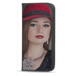 Etui personnalisé pour Samsung galaxy S8 avec photos