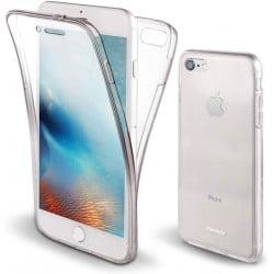 Coque intégrale 360 pour iPhone 6/6S