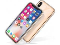 Coque intégrale 360 pour iPhone X Coque intégrale 360 pour iPhone X/ XS protection avant arrièreprotection avant arrière