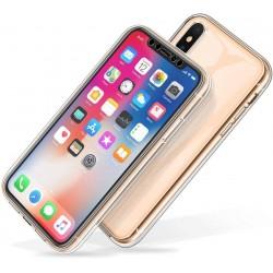 Coque intégrale 360 pour iPhone XS MAX