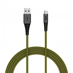 Câble SOSKILD USB vers Type C garantie à vie