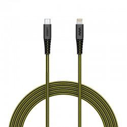 Câble SOSKILD lightning garantie à vie