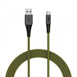 Câble SOSKILD USB vers micro USB garantie à vie