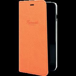 Etui FACONNABLE orange pour iPhone 6+/ 6S+