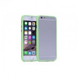 Coque Bumper Verte pour iPhone 6 / 6S