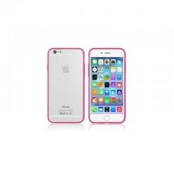 Coque Bumper Rose pour iPhone 6 / 6S