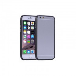 Coque Bumper noir pour iPhone 6 / 6S