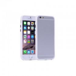 Coque Bumper Blanche pour iPhone 6+ / 6S+