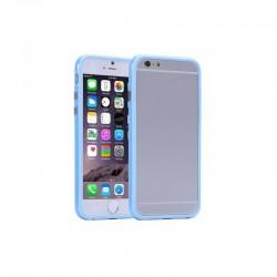 Coque Bumper Bleue pour iPhone 6 / 6S