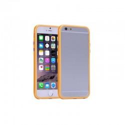 Coque Bumper orange pour iPhone 6+ / 6S+