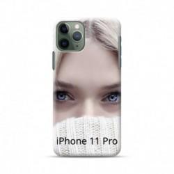 Coque intégrale à personnaliser iPhone 11 Pro