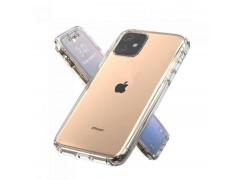Coque intégrale pour iPhone 11 protection avant arrière