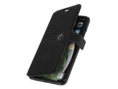 Etui FACONNABLE noir pour iPhone 11 Pro