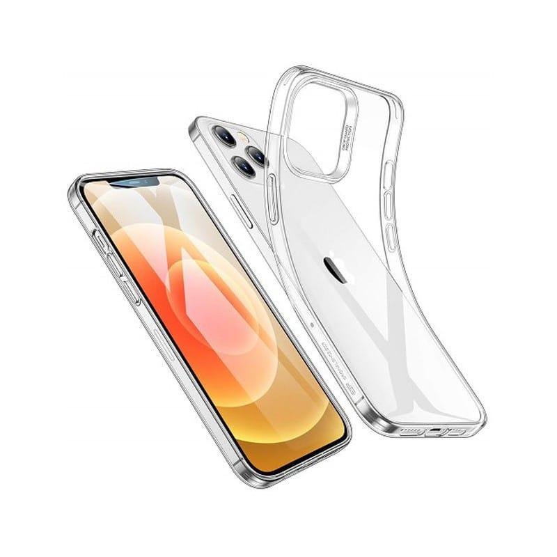 Coque intégrale 360 pour iPhone 12 protection avant arrière
