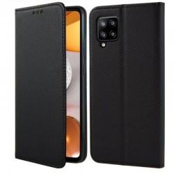 Etui portefeuille pour Samsung Galaxy A22 4G