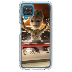 Coque souple Groot pour Samsung Galaxy A12