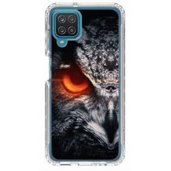 Coque souple Nocturne pour Samsung Galaxy A12