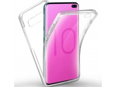 Coque intégrale 360 pour Samsung Galaxy S10