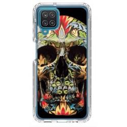 Coque souple Death pour Samsung Galaxy A12