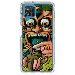 Coque souple Vodoo pour Samsung Galaxy A12
