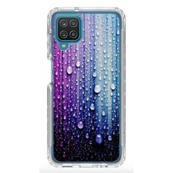 Coque souple Rosée 2 pour Samsung Galaxy A12