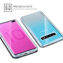 Coque intégrale 360 pour Samsung Galaxy S10e