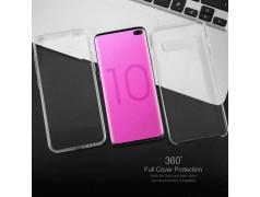 Coque 360 pour Samsung Galaxy S10 plus