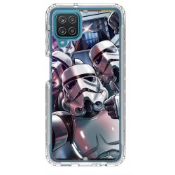 Coque souple Troopers pour Samsung Galaxy A42 5G