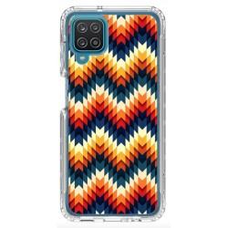 Coque souple Tapis pour Samsung Galaxy A42 5G